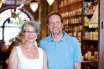 Barbara Müller-Haidmann (Geschäftsführerin) und Thorsten Drechsler (Inhaber)